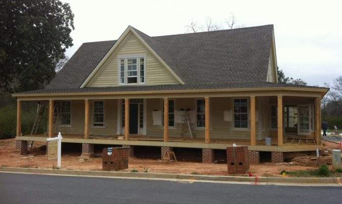 Southern Living Idea House Shaping Our Blog