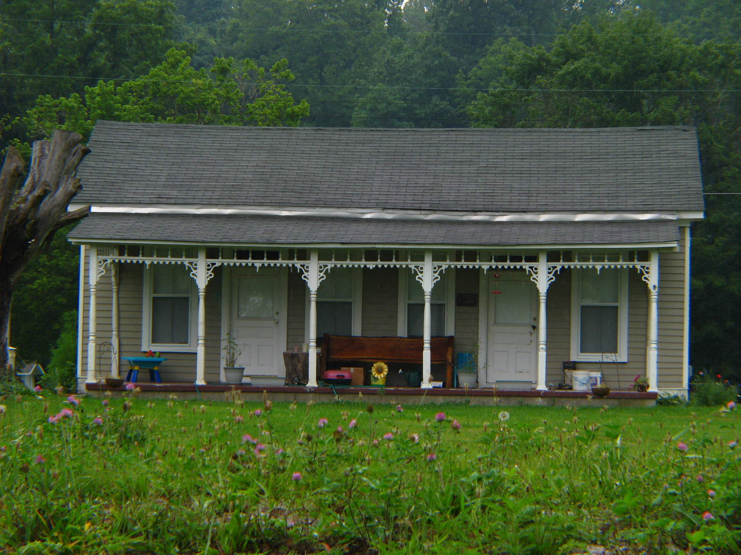 Southern Vernacular Architecture