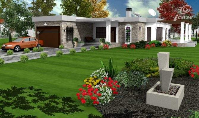Spacious House Plans Limits Houz Buzz