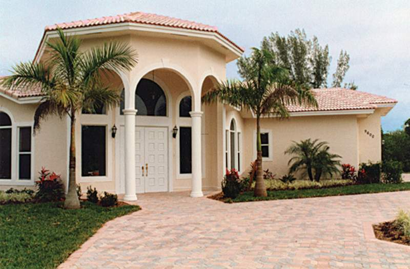 Spanish Style House Plan Your Home Design