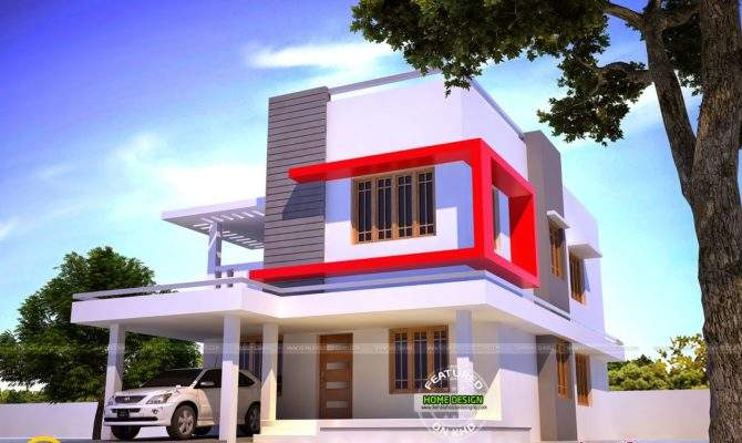 Square Feet House Models Home Deco Plans