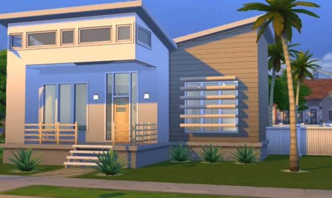 Starter Homes Thread Sims Forums