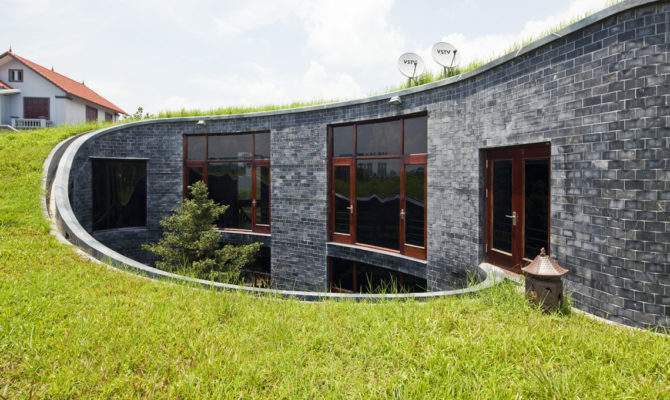 Stone House Trong Nghia Architects Archdaily