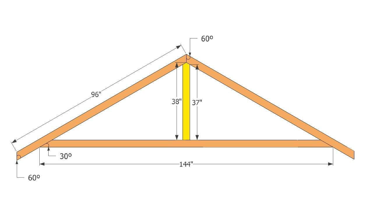 Storage Shed Plans Howtospecialist Build Step Diy