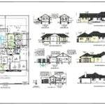Story House Plans Double