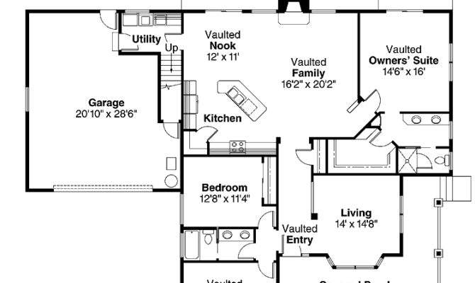 Story Square Foot House Plans
