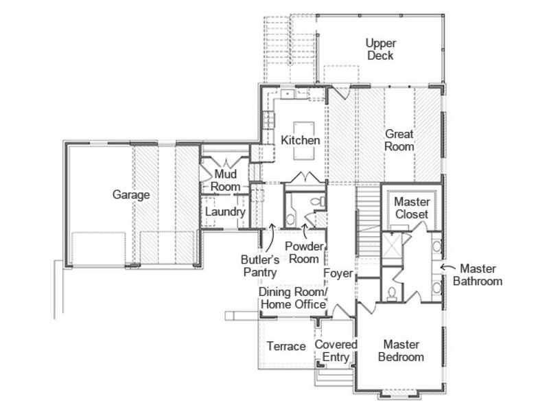 Style Home Plans Charleston House Victorian Houses