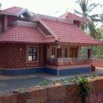 Style House Designs Kerala Home Low Budget