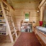 Sweet Pea Tiny House Plans Big Enough Start