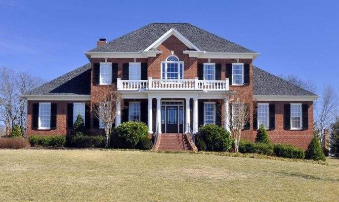 Symmetrical French Country House Plans Home Design Style