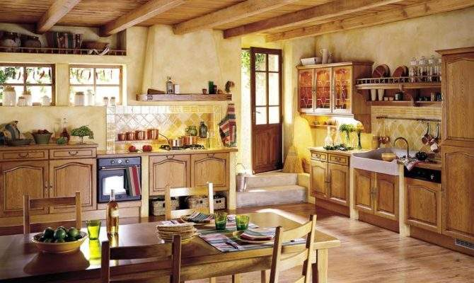 Take Look Modern Ones Our Post French Kitchens