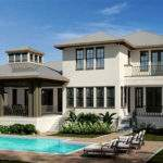 Taking Design Ques Caribbean Style Island Homes Amazing