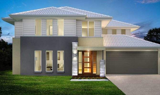 Tallai Home Browse Customisation Options Metricon