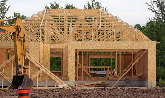 Timber Frame House Insurance Intelligent