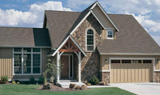 Timeless Craftsman Style Homes House Plans More