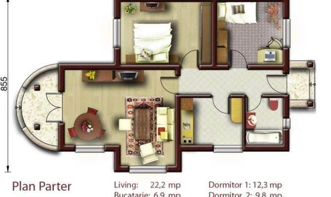 Tiny House Designs Floor Plans Artistic