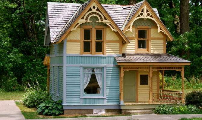 Tiny House Floor Plans Cool Designs