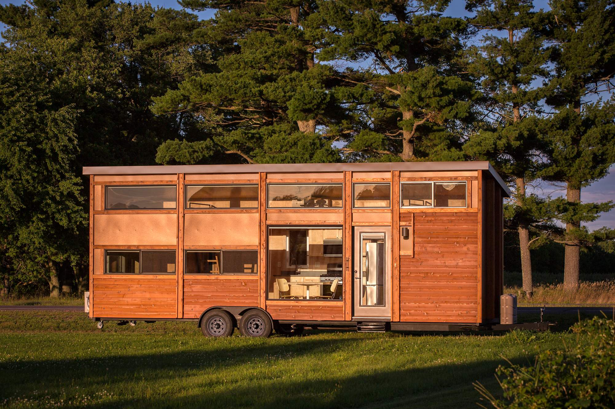 Tiny House Truths Might Surprise Curbed