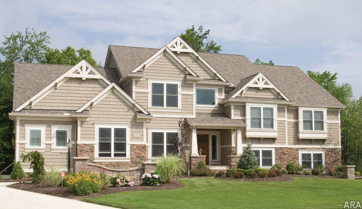 Today Vinyl Siding Packs Extreme Toughness Acf Inspection