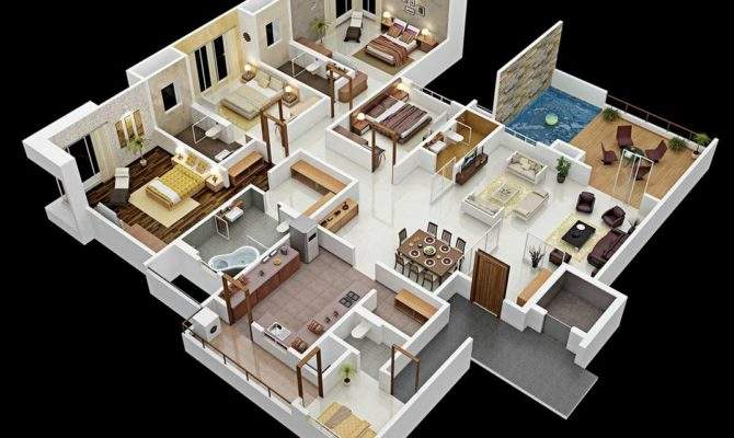 Together House Plans Well Plan Home