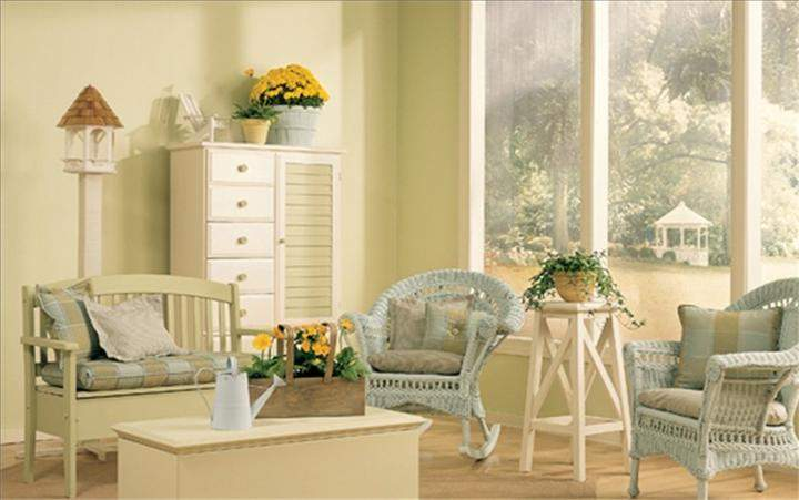 Top Country Cottage Interior Design Styles Decorative
