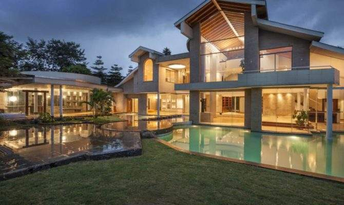 Top Kenya Most Luxurious Houses Rare Inside Look