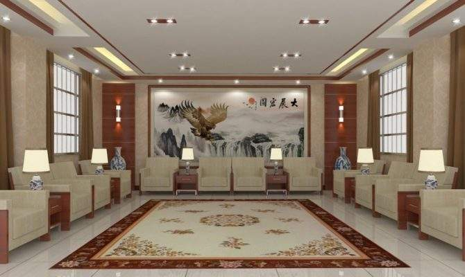 Traditional Chinese House Floor Plan Decobizz