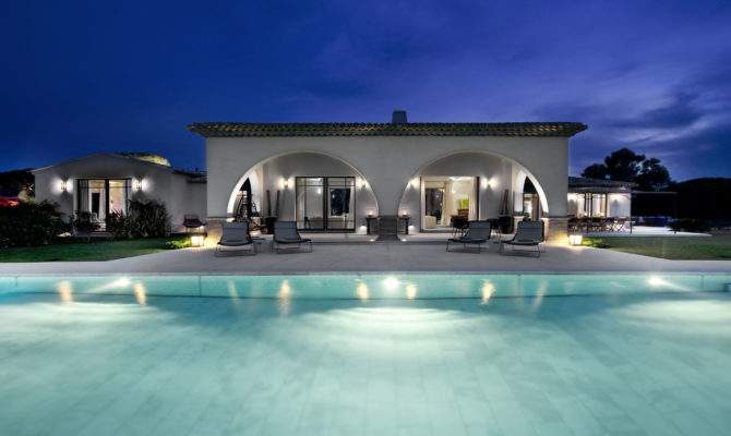 Tropez Luxury Villa Peninsula