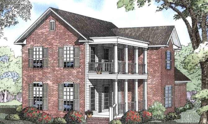 True Southern Charm Architectural Designs