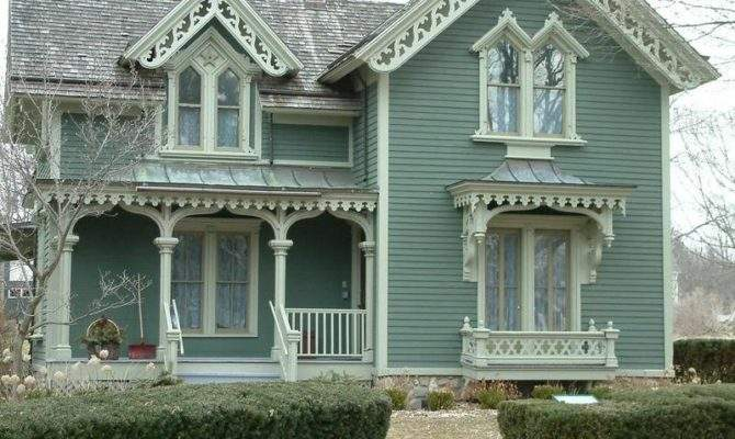 Two Story Design Many People Looking Victorian House Plans