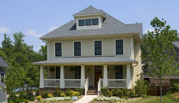 Two Story House Plans Professional Builder