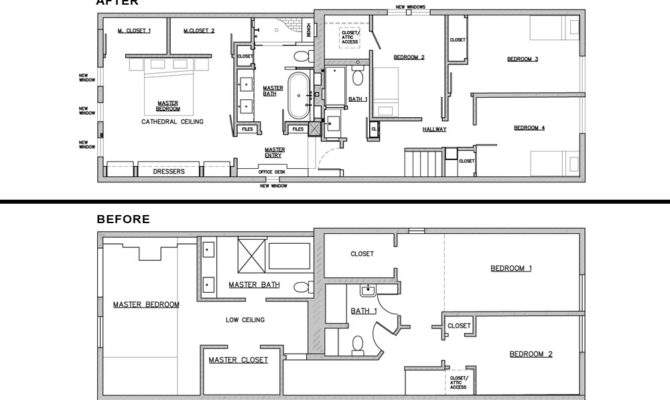 Typical House Plans Home