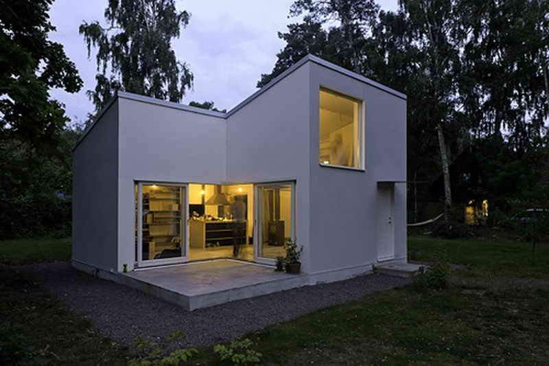Very Small Homes Plans Design House Floor