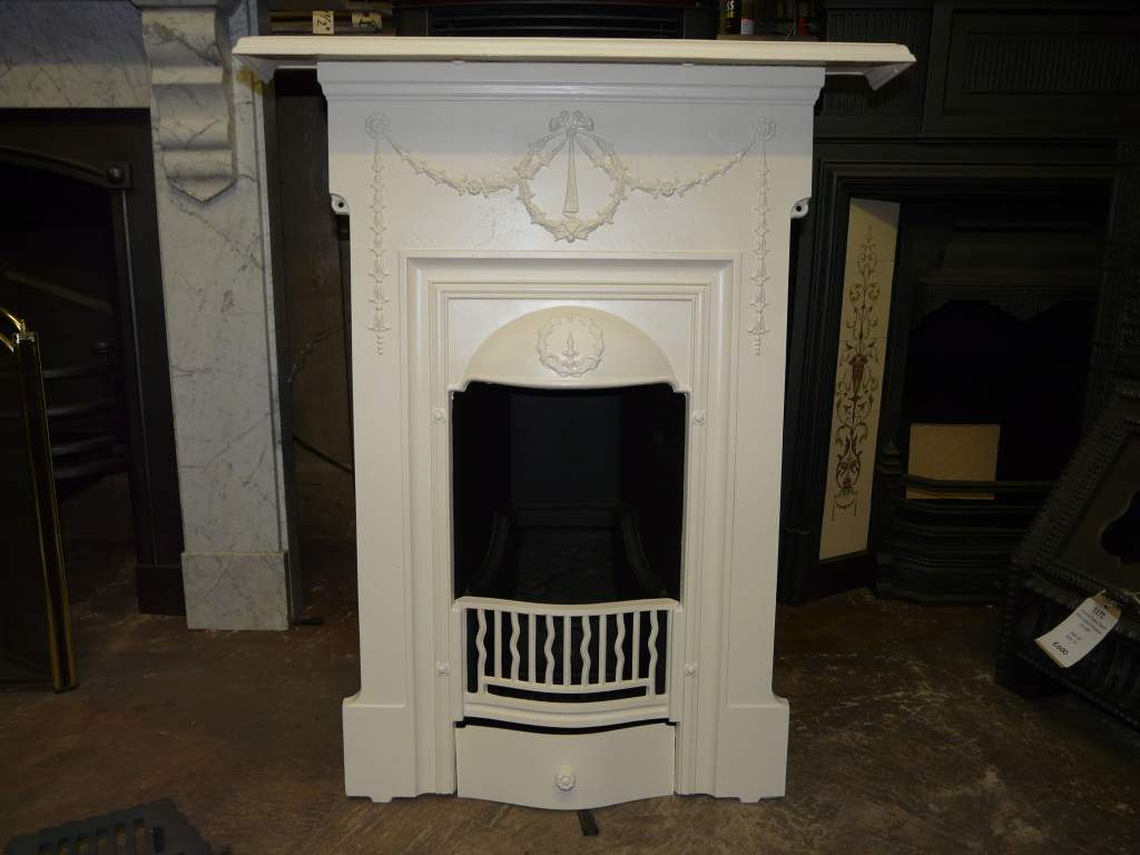 Victorian Edwardian Bedroom Fireplace Old Fireplaces