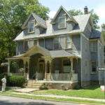 Victorian Homes House Plans