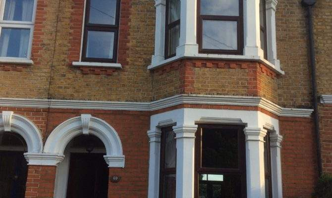 Victorian House Housenumber