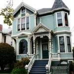 Victorian Houses Eye Candy Beautiful