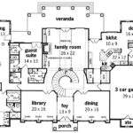 Wembleton Traditional Home Plan House Plans