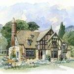 Weobley Cottage Southern Living Exclusive