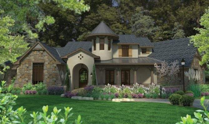 Whimsical House Plans English Country Cottage Dream