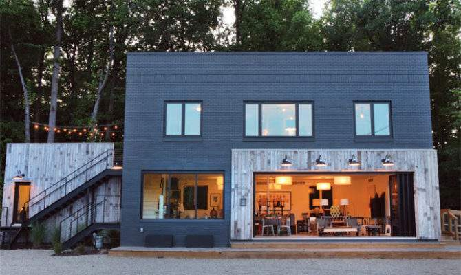 Wild Walls Living Quarters Shop Nanawall