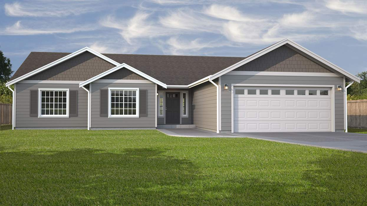 Windham Hill West Home Plan True Built Pacific