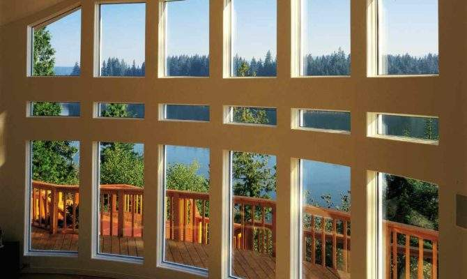 Windows Without Which Any House Remains Incomplete