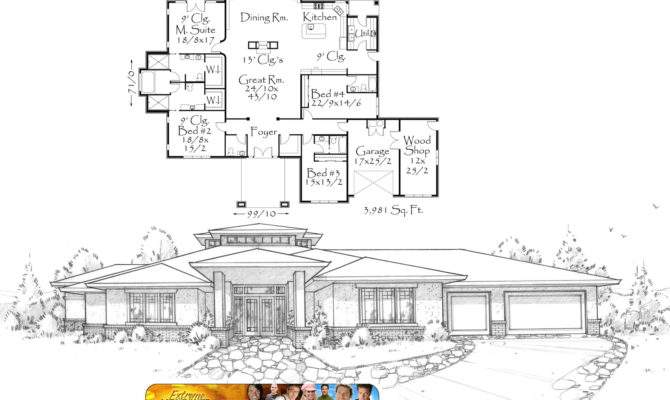Wonderful Extreme House Plans Home Blueprints
