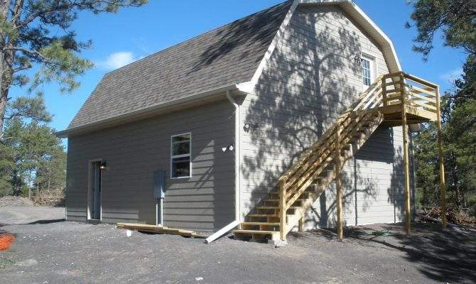 Work Shops Living Quarters Joy Studio Design